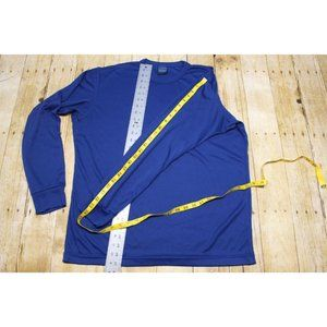 Patagonia Shirts - Vintage Patagonia Capilene long sleeve pullover XL
